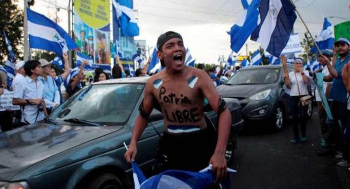 """España continúa """"preocupada"""" por la situación de Nicaragua"""