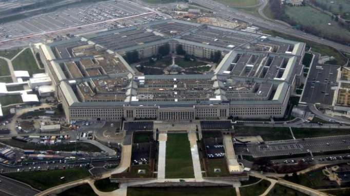 Pentagon says Moscow