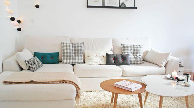 comment am nager un petit. Black Bedroom Furniture Sets. Home Design Ideas