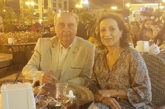 Azərbaycanda doğulmuş erməni Bakıya gəlib