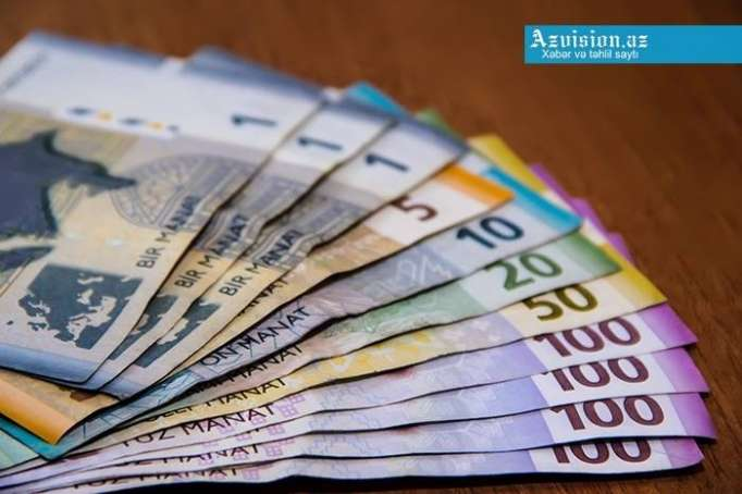 Azerbaijani currency rates for May 8