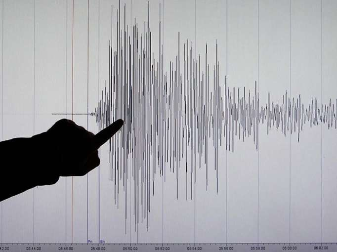 4.9-magnitude quake jolts northeastern Iran