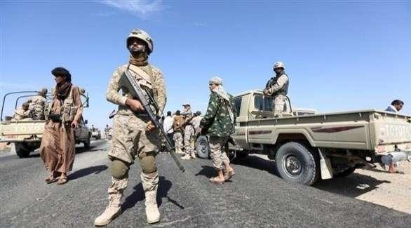 الشرعية تحرر 10 مواقع استراتيجية من قبضة الحوثيين