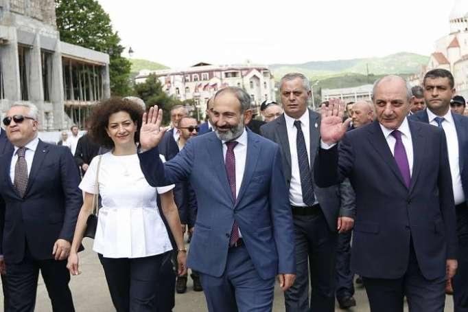 Paşinyanın Qarabağ bəyanatı yeni müharibəyə aparır -Tomas de Vaal