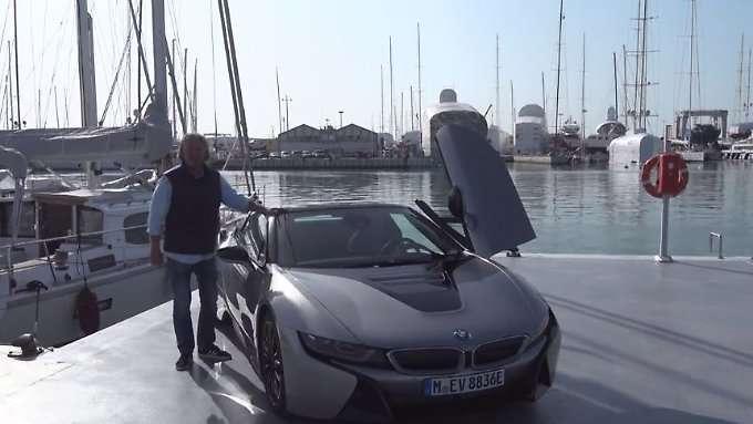BMW-Finanzchef wagt Jahresprognose