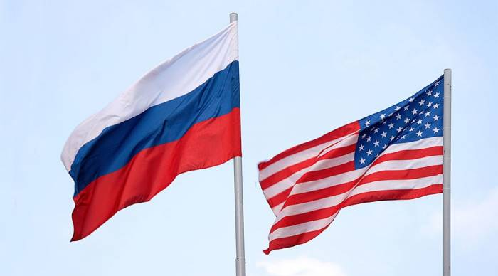 Russian, US top security officials may meet in Russia in October