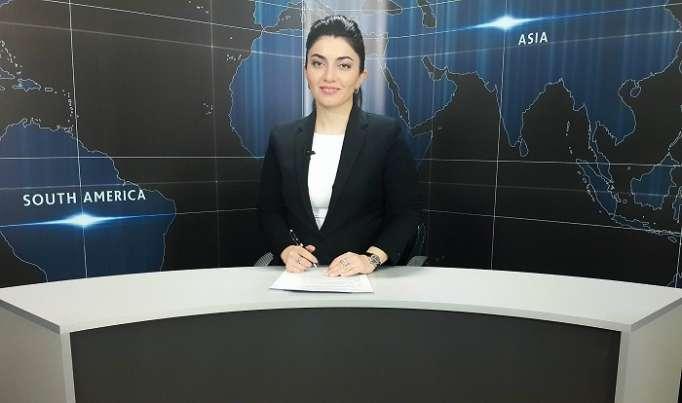 AzVision News: İngiliscə günün əsas xəbərləri (23 may) - VİDEO