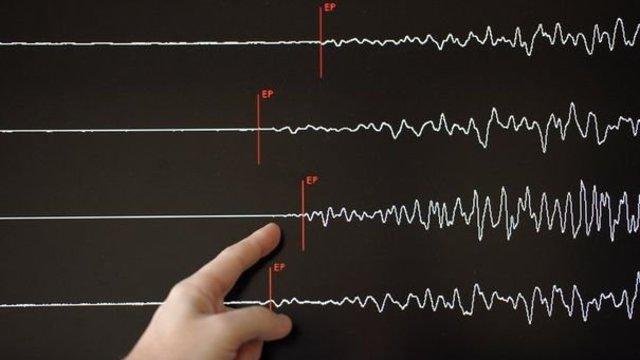 L'Alaska secoué par un séisme de magnitude 6,5