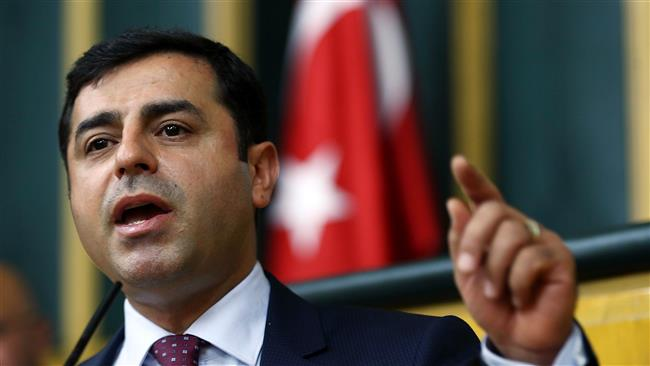 Opposition leader may be released from detention in Turkey