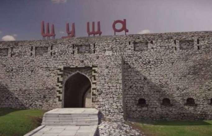 26 años pasan desde la ocupación de la ciudad de Shusha de Azerbaiyán