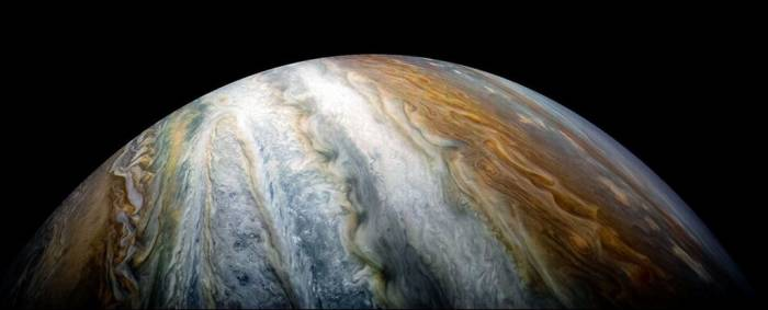 Scientists say it is possible there is life on Jupiter
