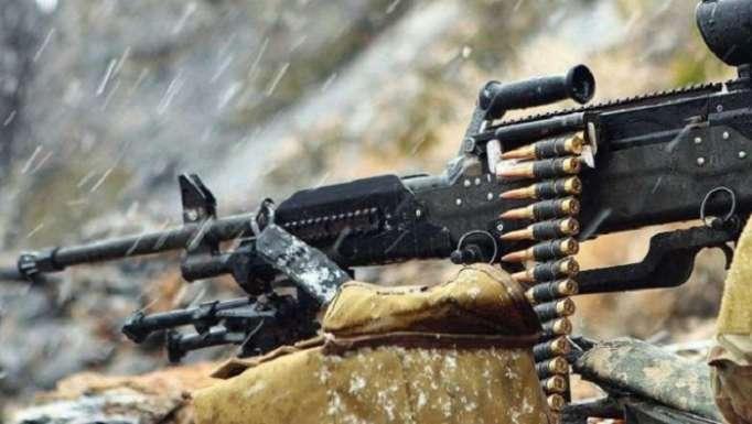 القوات المسلحة الأرمنية تخرق وقف اطلاق النار 92 مرة