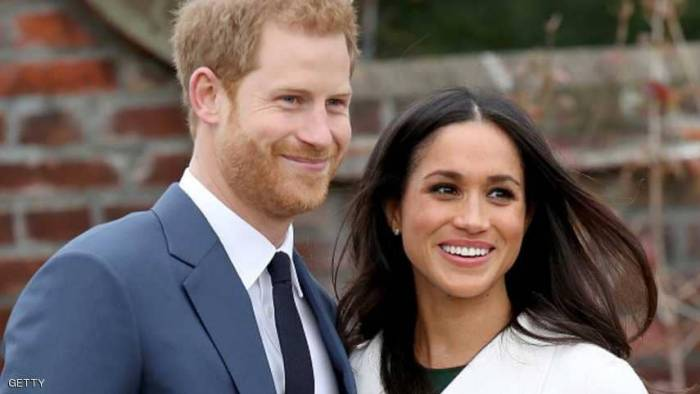 الزواج الملكي.. هذا ما سيقوله الأمير هاري وميغان لبعضهما