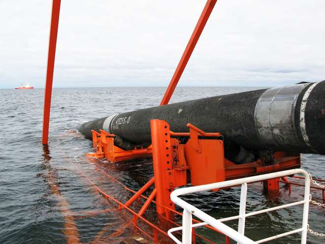 TAP completes directional drill underneath Axios River
