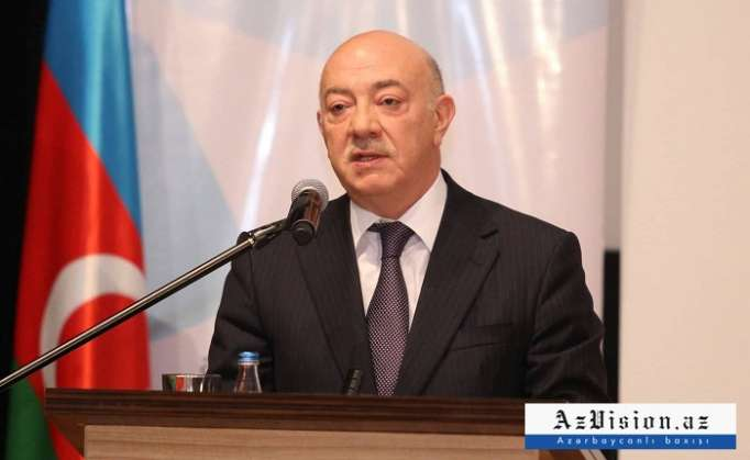 We witnessed power of Azerbaijani Army in April fights, says Fuad Alasgarov