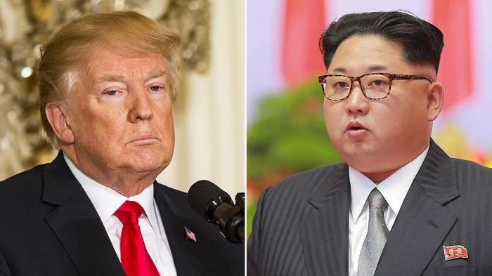 ABŞ Şimali Koreya ilə danışıqları yenidən bərpa edir