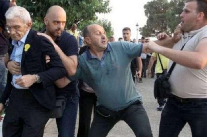 Grèce:Un maire agressé par des extrémistes de droite?