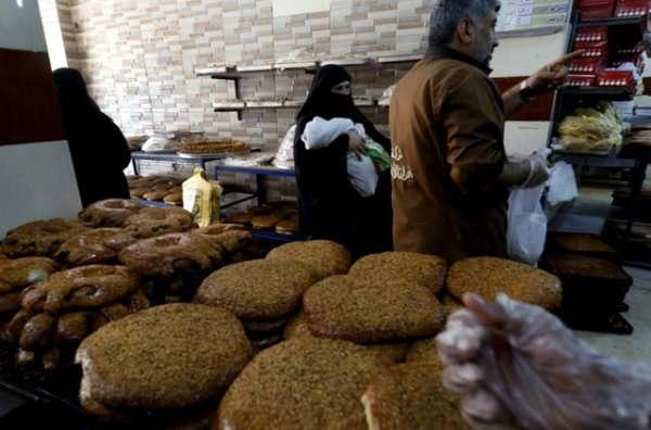 Premier ramadan «en toute liberté» à Raqa