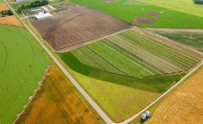255 min hektar əkilməyən torpaq geri qaytarılıb