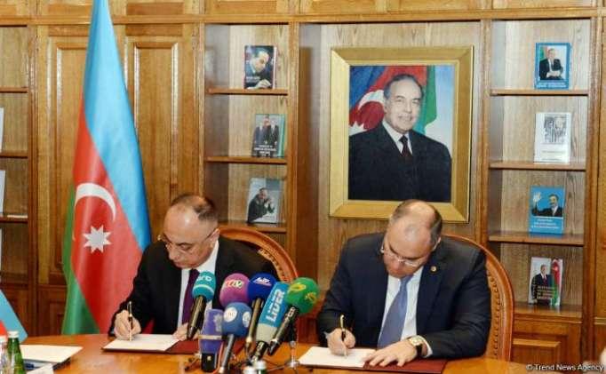 Azerbaijan strengthening food security