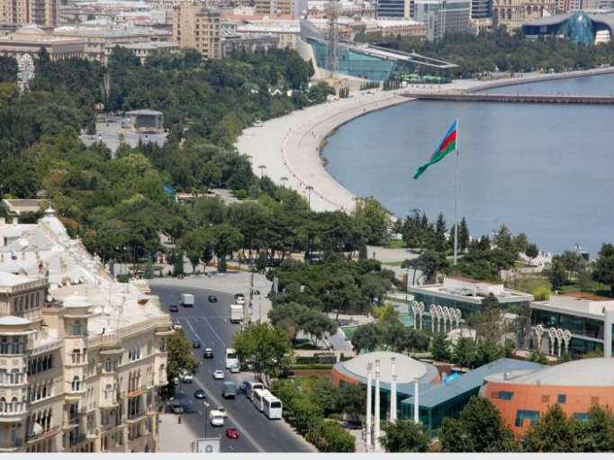 Azerbaijan strengthens its influence on world stage - report