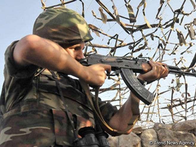 Armenia breaks ceasefire with Azerbaijan 86 times