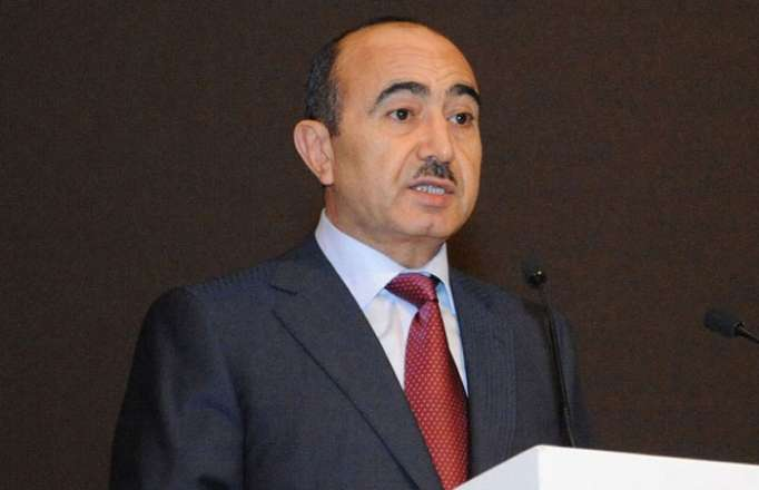 Azerbaijan - one of few countries to abandon state regulation of media - Ali Hasanov