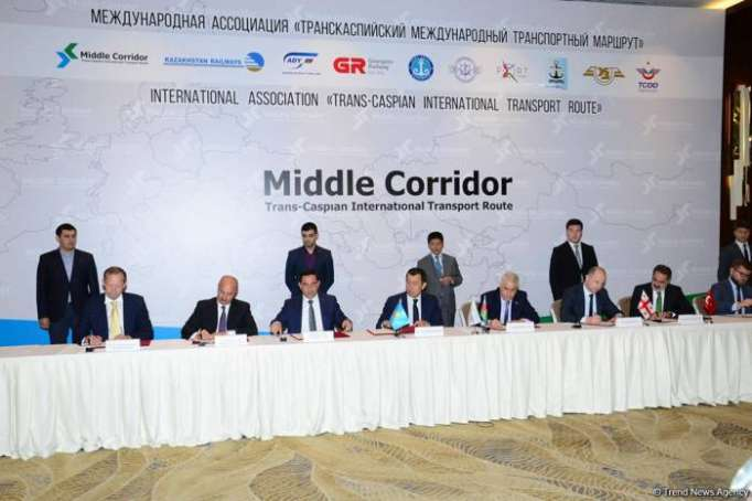 New tariffs approved for Trans-Caspian International Route
