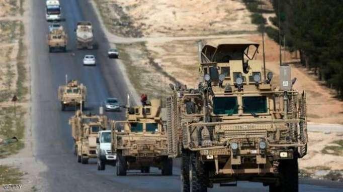 الولايات المتحدة تسحب مساعداتها من شمال غرب سوريا
