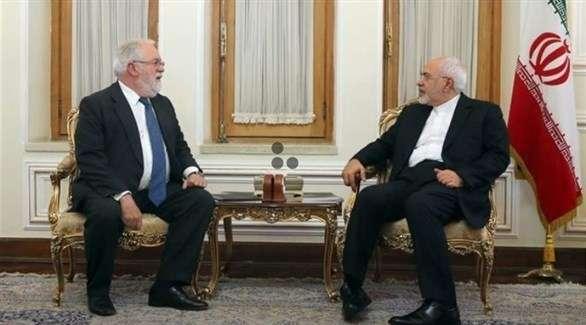 إيران: الدعم السياسي الأوروبي وحده غير كافٍ لإنقاذ الاتفاق النووي