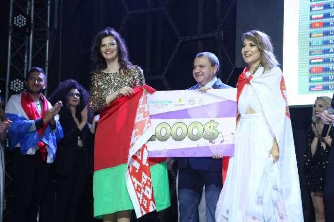 """Youthvision 2018""-in qalibi bəlli oldu"