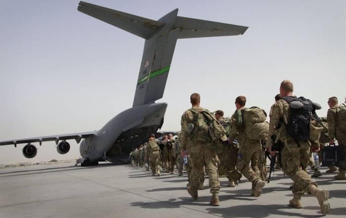 Polşa ABŞ-ın hərbi bazası üçün 2 milyard ödəyəcək