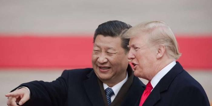 La Chine et les Etats-Unis renoncent à une guerre commerciale, selon Pékin