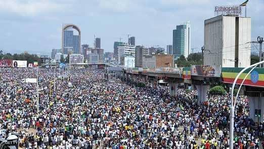 اعتقال مسؤول أمني بإثيوبيا على خلفية محاولة اغتيال آبي أحمد