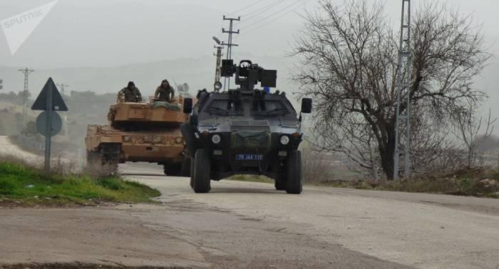 الجيش التركي يعلن تحييد 9 مسلحين أكراد بضربات جوية شمالي العراق