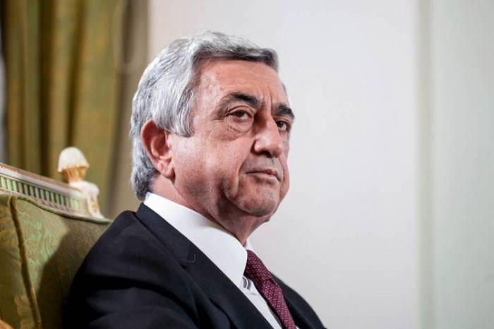 Sarkisyan parlamentdə üstünlüyü itirdi -