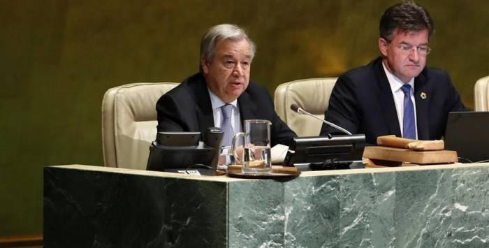 ONU: Le VIH/sida reste un énorme défi et il ne faut pas baisser la garde
