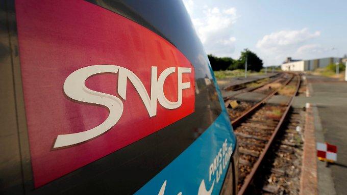 Umstrittene französische Bahnreform kommt