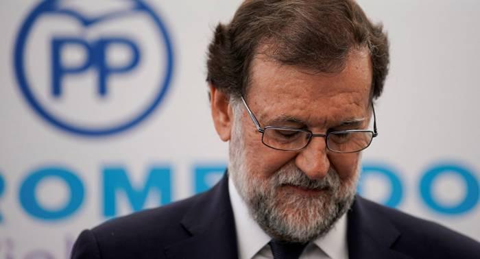 Rajoy y su destino sudamericano