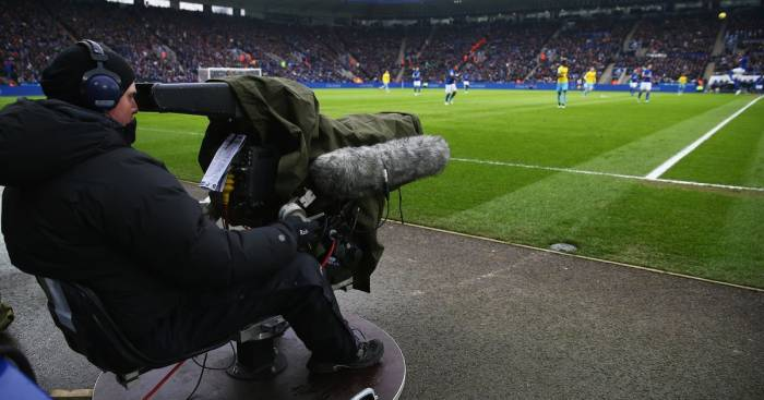 Amazon purchase Premier League broadcast rights from 2019