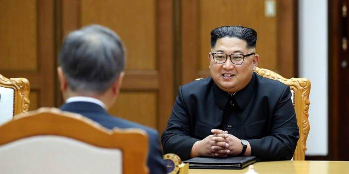 Getting to Yes with Kim Jong-un -OPINION