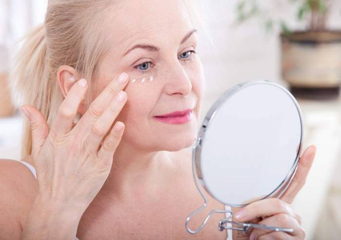 Calls to ban term 'anti-ageing' from beauty and cosmetics industry