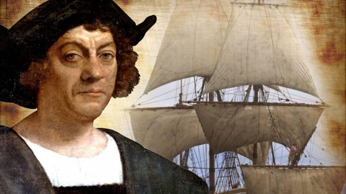 Stolen Christopher Columbus letter returned to Spain