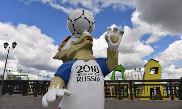 World Cup action must not divert from focus on further Fifa corruption