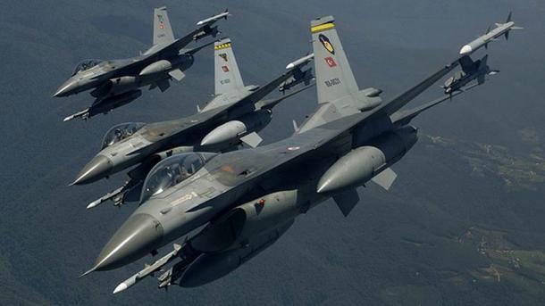 Turquía neutraliza a 21 terroristas en operaciones en el norte de Irak