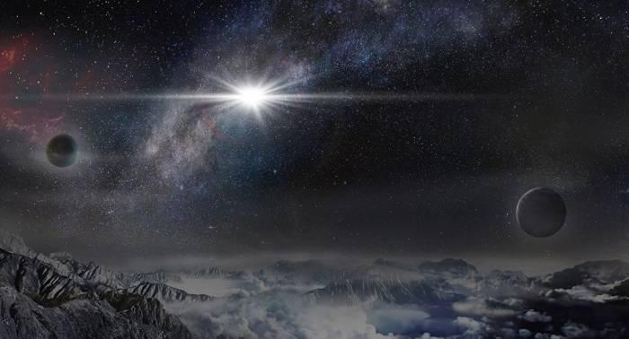 Endlich Verwandte im Weltall gefunden? Mehrere erdähnliche Planeten entdeckt