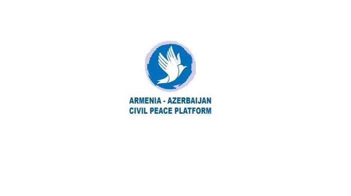 Armenia-Azerbaijan Civil Peace Platform issues statement on Pashinyan