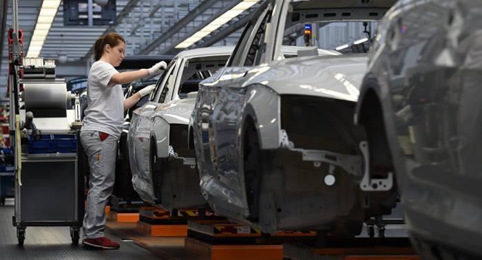 US-Strafzölle auf Autos? Deutsche Autoindustrie warnt vor Gegenreaktionen