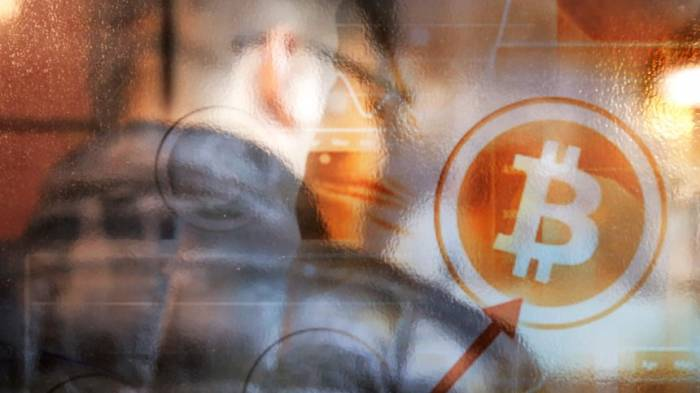 Hacker greifenKrypto-Börse Coinrail an
