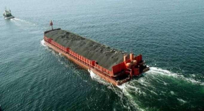 Resultado de imagen para colisionar un catamarán contra una barcaza de carga al sur de Rusia